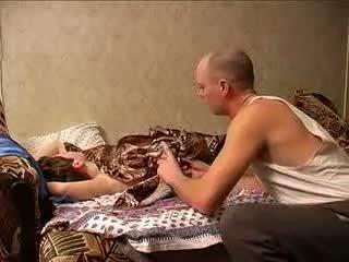 Rijpere mam en pa sexing (amateur milf )
