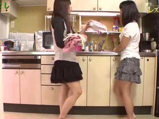 Asian Girls Play