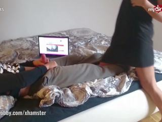 Mijn vies hobby - stepsister betrapt online: gratis hd porno 33