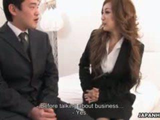 जापानी, blowjob