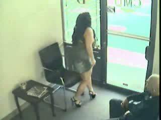 Bucľaté milfka manželka taped podvádzanie ju manžel s šéf video