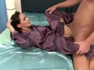 Cynthia Vellons Bow On Satin Daybed An...