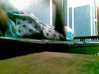 Mallu hospital oculto cámara presilla