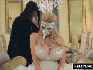 Kelly madison masquerade sexcapade, zadarmo porno e6
