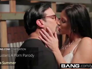 Bang.com: Iň beti of ýaşy ýeten milfs birleşmek
