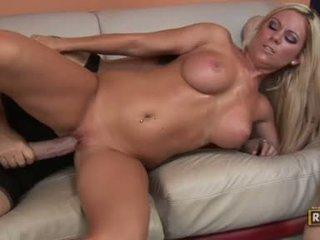 Bitchy glamorous ahryan astyn getting fucked by a monstr boner on her twat