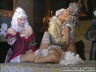 Gamiani (1997) italien vintage classique