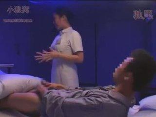 Dandy-078-cfnm öö meditsiiniõde sees erect munn ja jer