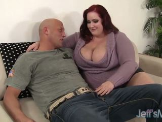 Bbw eliza allure plays s a tič pred getting zajebal