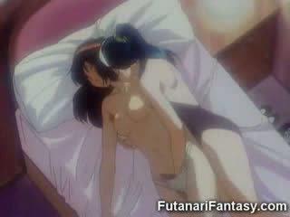 Futanari hentai toon shemale anime manga tranny multene animācija dzimumloceklis loceklis transexual trakas dickgirl hermafrodīts fant