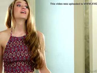 Samantha hayes og elektra rose i den populær jente