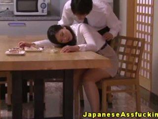יפני, חובבן, הארדקור