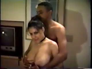 Kukolds sieva: bezmaksas amatieri porno video