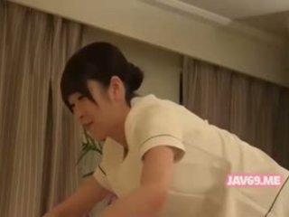 jaapani, massaaž, handjob