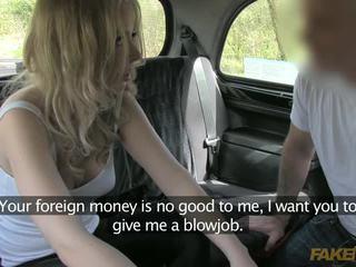 Kanadieši tūrists pieviltas līdz london taxi