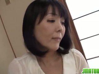 日本の, マスターベーション, 成熟した