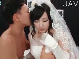 brunette, japanese, big boobs