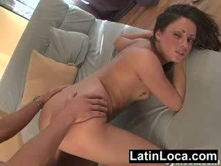 bruneta, korisť, španielčina