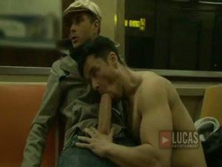 Big Dick Blowjobs!