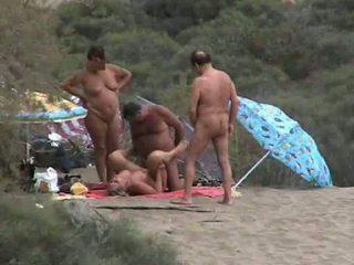 Sexo orgía en canary islands vídeo
