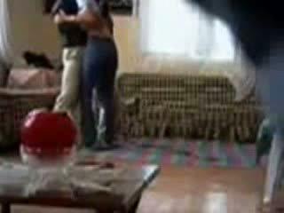 पिता कॉट violating बेबीसिट्टर पर कॅम वीडियो