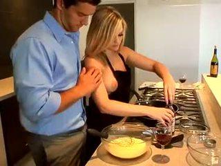 Alexis texas-the באמת עירום chef