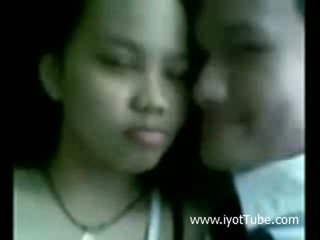 Malay paar scandal