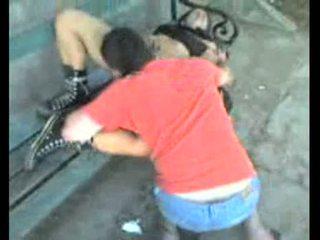 Street Abuse - Motherlesscom
