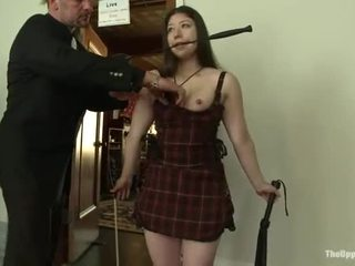 new kinky sex, free kink vid, hq humiliation thumbnail