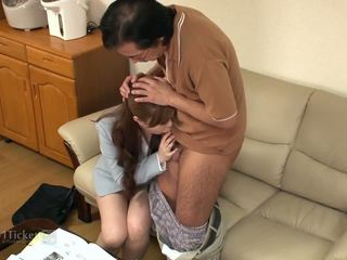 Horký tutor creampie (uncensored jav)