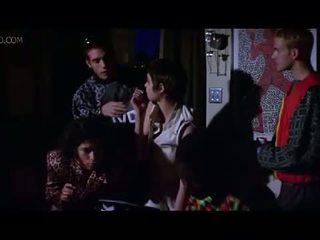 Celeb angelina jolie ด้าน คนโง่ และ เพศ ฉาก