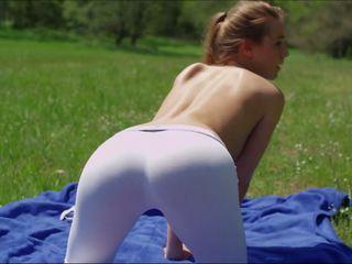 Yoga với alexis pha lê - miễn phí - xczech com 2016: khiêu dâm 54