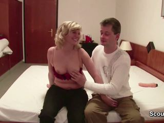 Mom and Dad Make Porn Movie for a Litlle Money: HD Porn 2f