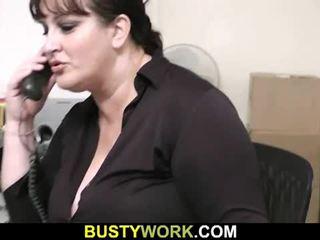 इंटरव्यू leads को सेक्स के लिए यह हॉर्नी वसायुक्त
