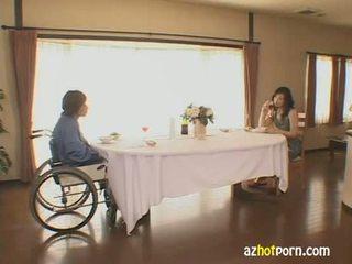 日本, 妻子, 性感的