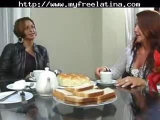 ברזילאי אנמא ו - stepson לטינית cumshots לטיני בליעה ברזילאי מקסיקאי ספרדי