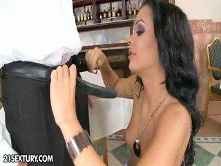 hardcore sex, piercings, μουνί licking
