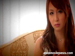 Nový japonská porno video v vysoká rozlišením