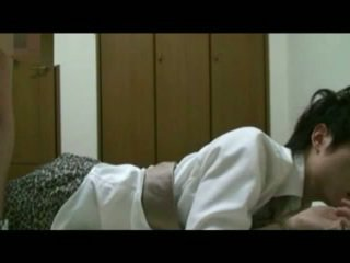 Korean Student Bondage