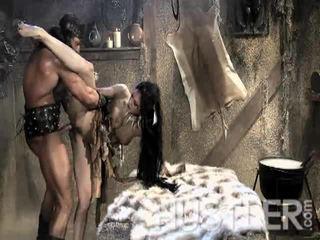 Horny Porn Models Asphyxia And Kimberly Kane