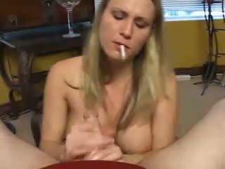Harmony smēķētāji bj