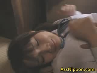 Asami fujimoto is an oosters beauty die