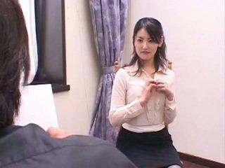 japoński, laski, hardcore
