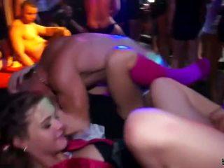Opité sex párty