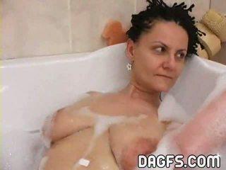 dagfs, منفردا, حمام
