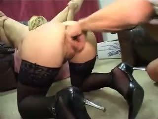 tūpļa, liels dabas krūtis, hd porno