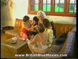britannique, millésime