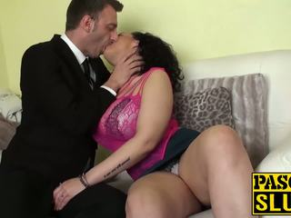 Uzbudinātas anastasia lux getting viņai cunt licked un fingered