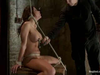 torture, bondage, maledom