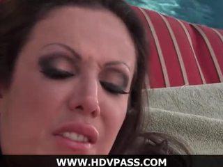 Amy fisher gets gefickt von die pool